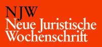 Logo NJW